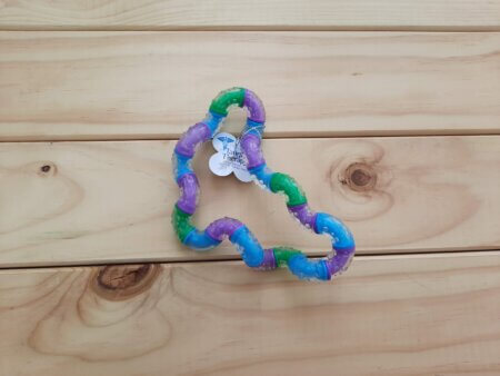 therapy tangle twisted