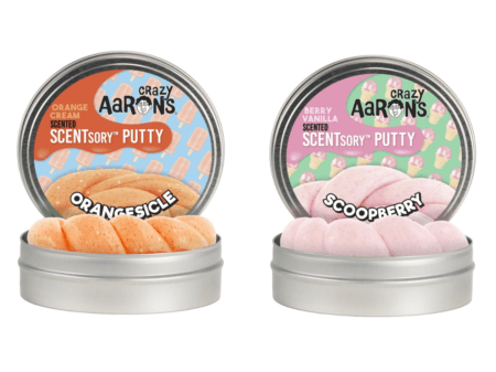 Aarons Scented_Putty