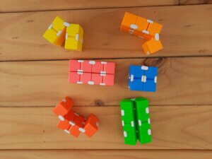 Infinity Cube group
