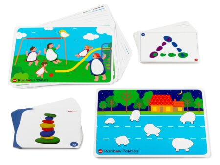 Activity Cards - Set of 47