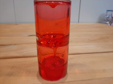 ooze tube large red