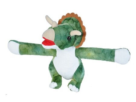 Huggers Triceratops